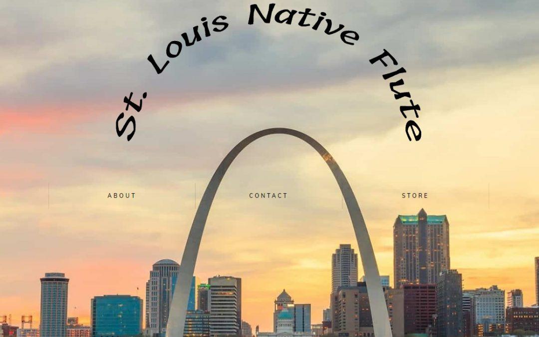 St. Louis Native Flute
